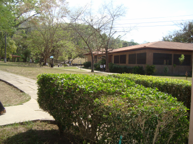 Mayatan School buildings
