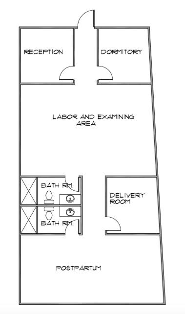 clinic-floorplan